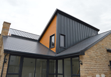 Vieo Metal Roof And Wall System